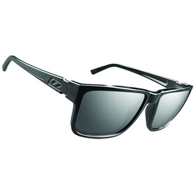 Tifosi Hagen XL Glasses gloss black - smoke